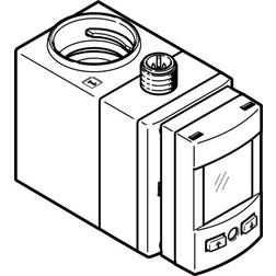 SFAW-100-X-E-PNLK-PNVBA-M12 Festo Flow sensor