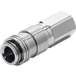 KD2-M5-I Festo Quick coupling socket