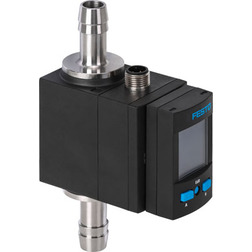 SFAW-32T-S13-E-PNLK-PNVBA-M12 Festo Flow sensor