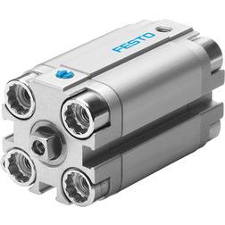 AEVULQ-20-15-P-A Festo Compact cylinder