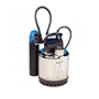 1 1/4 Lowara DOC 3GT 240v St/St Submersible Pump