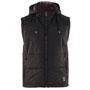3899 Blaklader Winter Waistcoat Dark Grey M