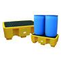 Fosse Spill Kill Spill Pallet 2 Drum 1300 x 750 x 440mm