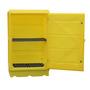 Fosse Spill Kill Poly Cabinet 100L 740 x 920 x 1520mm